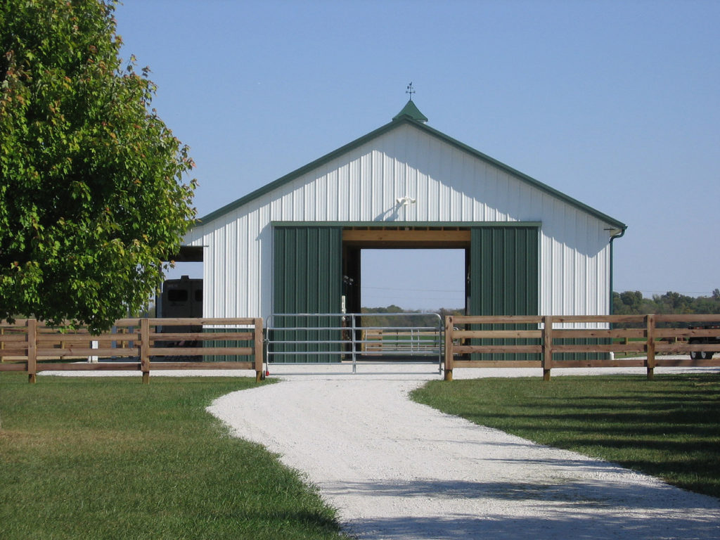 Steel Clad Building Options Council Bluffs Steel